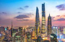 南京建设东部重要金融中心推介会在上海举行