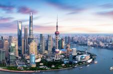 上海今年将完成投资1500亿元