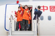 """1649名援鄂医护人员请收下,上海两大国际机场贵宾室给您定制了""""天使卡"""""""