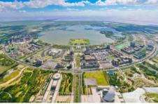 临港新片区一季度固定资产投资预计70亿元,完成企业注册1950户