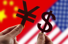 """""""美元荒""""后,人民币对美元短期将升值"""