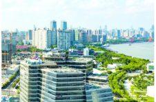 """千亿级产业规模打造国际艺术品产业""""上海地标"""""""