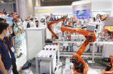 融聚全球产业链,工博会助力上海打造国内国际双循环战略链接