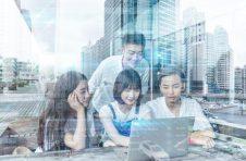 """""""新微智谷""""将进驻定西路 长宁聚焦人工智能产业"""