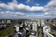 上海松江1-7月工业固定资产同比增长26.1%,位列郊区第一