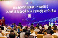 上海松江区储备人才招聘报名3300余人 为何吸引力骤增