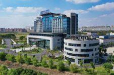 """新项目总投资超60亿元 上海湾区科创中心迎来""""丰收季"""""""